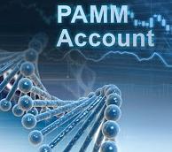 Pamm forex broker