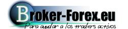 Listado de broker forex